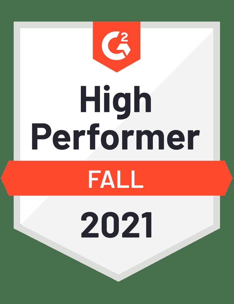 Dash-G2-Fall21-DAMHighPerformer