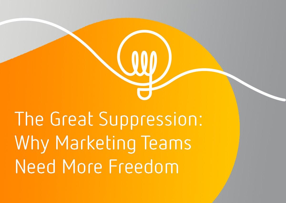 TheGreatSuppression