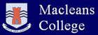 Macleans College (New Zealand)