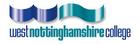 West Nottinghamshire College