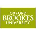 Oxford Brookes University