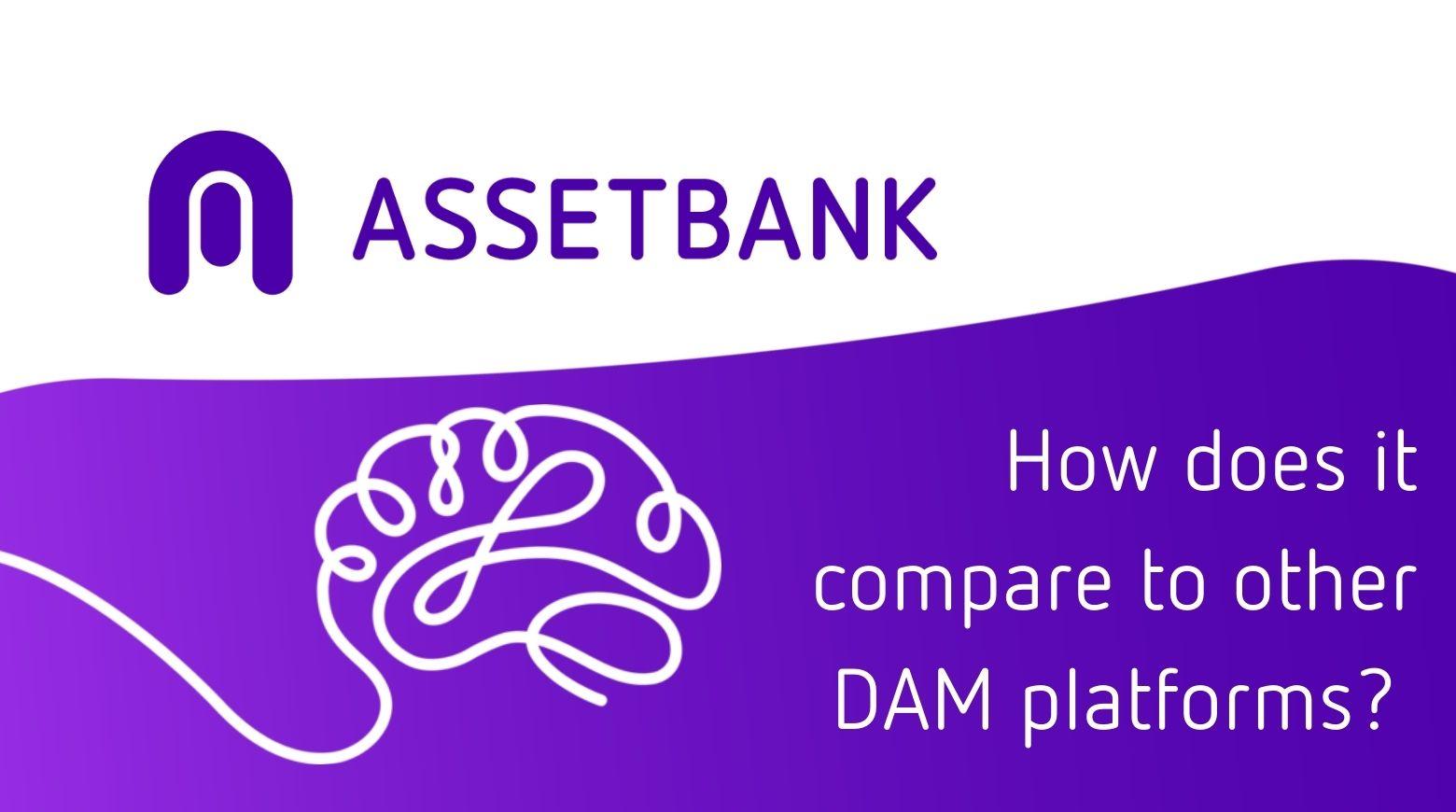 Asset bank competitors