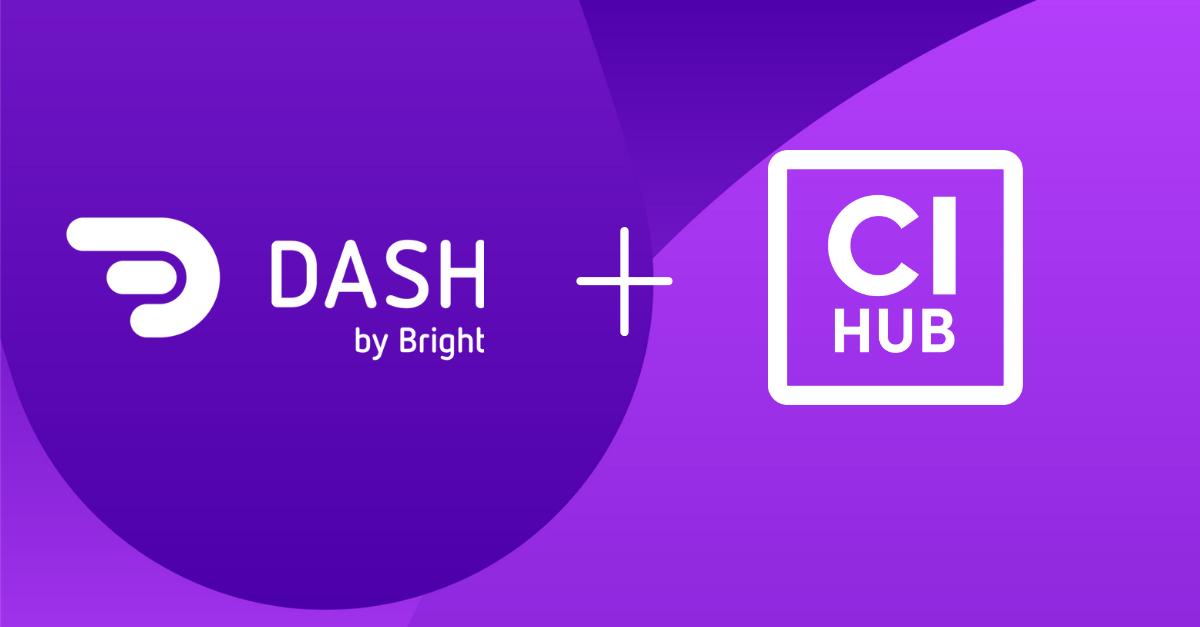 Dash-CIHub