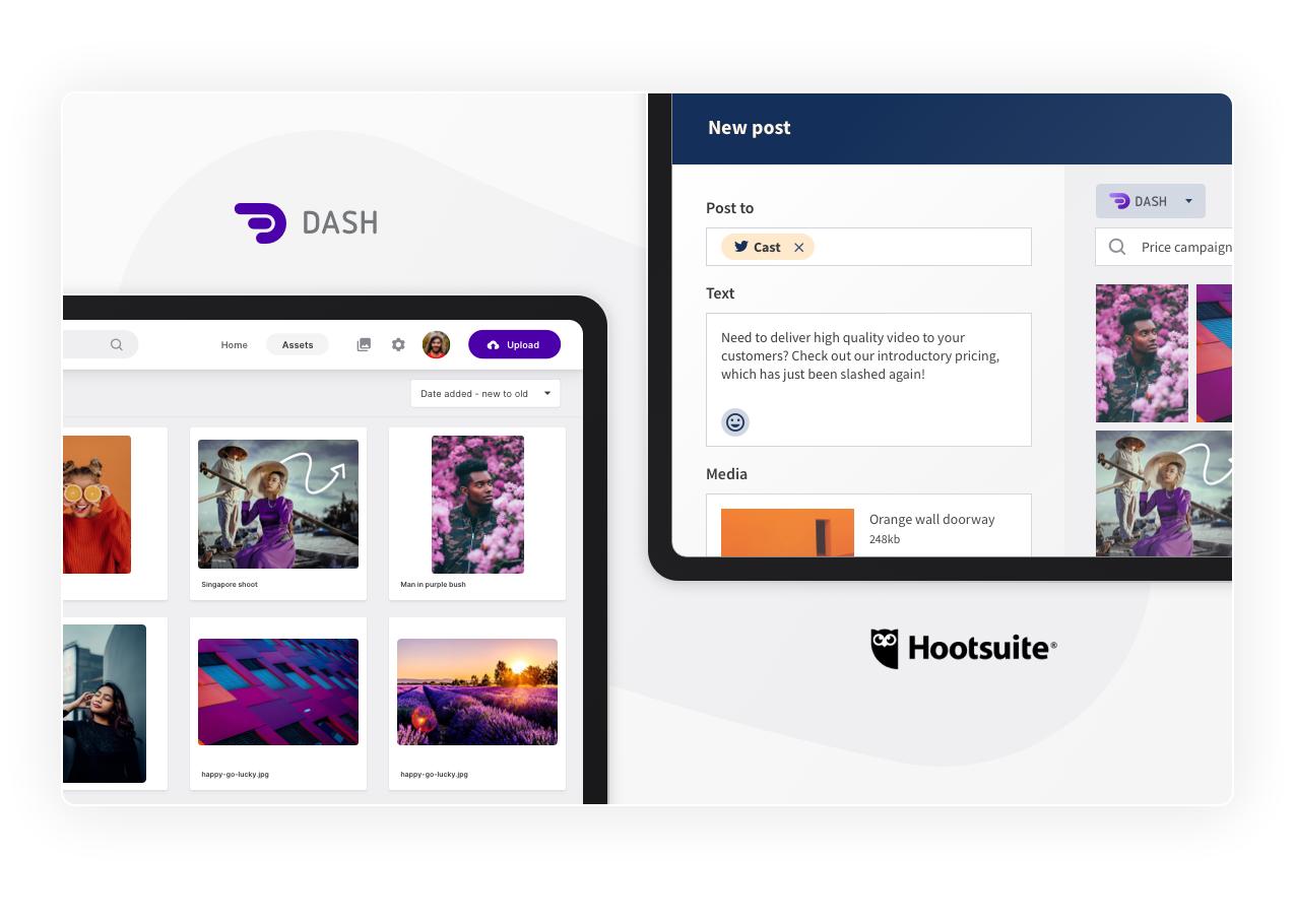 Dash-Hootsuite