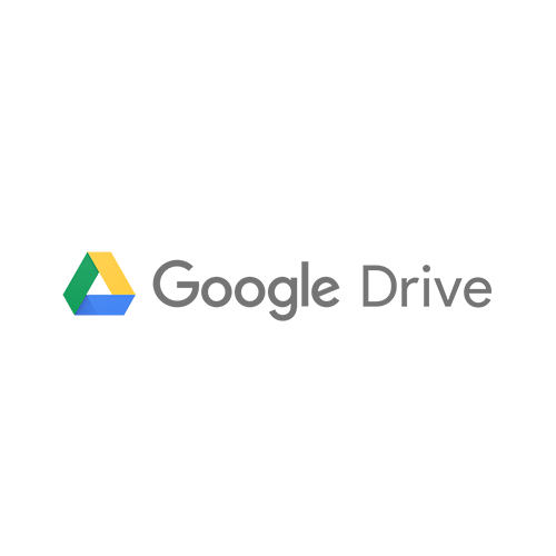 GoogleDrive-integrations