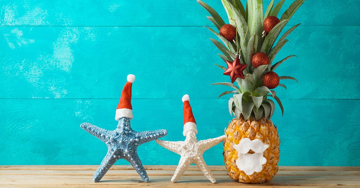 christmas-pineapple